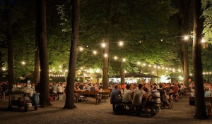 Biergarten_at_Night_2